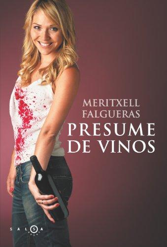 Presume de vinos (SALSA)