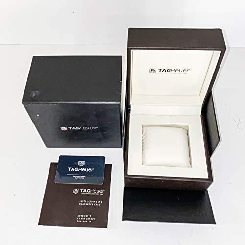 [タグホイヤー]TAGHEUER腕時計カレラデイデイトブルーWAR201E.BA0723メンズ新品[並行輸入品]