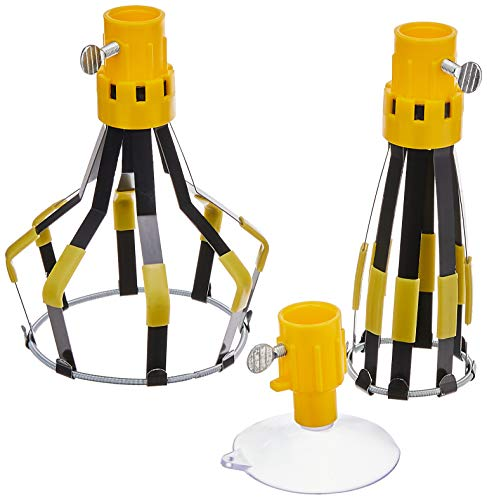 Bayco LBC-600C Deluxe Light Bulb Changer Kit