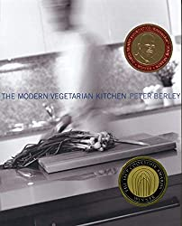 the modern vegetarian kitchen book