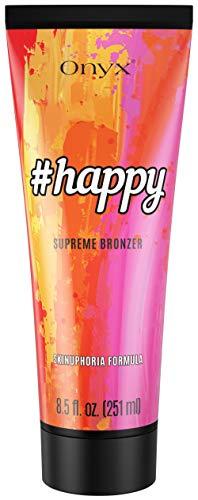 Onyx #Happy Supreme Bronzer Skinuphoria-Formel