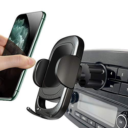 Supporto Porta Telefono per Smart 453, Smart 453 Forfour Fortwo Accessori Supporto Smartphone per Autoradio