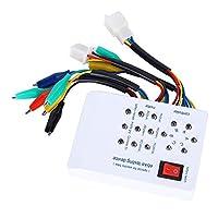 長寿命ブラシレスモーターコントローラーテスター、正確な電気自動車検出器、モーターコントローラー用ポータブル