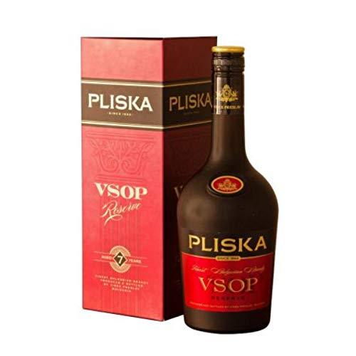 Pliska Brandy VSOP 7 Jahre Reserve 0,7l