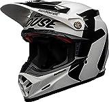 Bell Moto-9 Flex Fasthouse Newhall Casco Motocross XS (54/55)