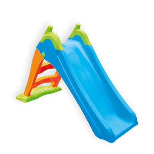 moch Toys 5900747008022Stable bébé Toboggan pour Enfants à partir de 2Ans