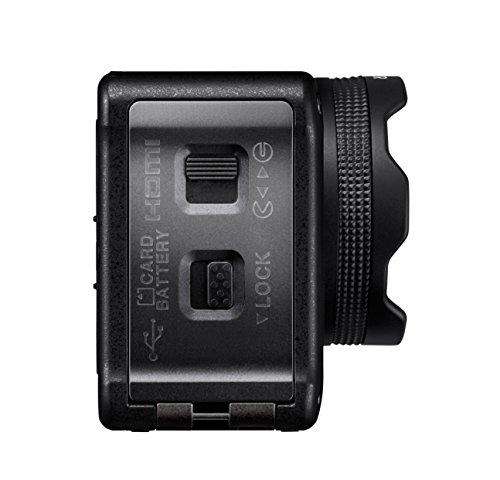 Nikon KeyMission 170 Action Camera-Schwarz - 7
