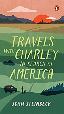 Travels with Charley in Search of America from Penguin Books