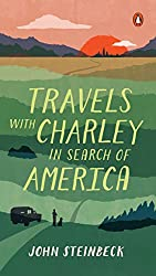 Best Travel Books - Travels With Charley