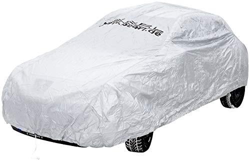 PEARL Garage: Auto-Vollgarage für Kleinwagen, 406 x 165 x 119 cm (Ganzgarage)