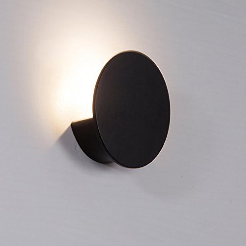 Raing Nordic Designers Aluminium Wandleuchten Kreative Wohnzimmer Schlafzimmer Bar Restaurant Decor Wandleuchten Gang Balkon Leuchte LED Badezimmerspiegel Frontleuchte, a