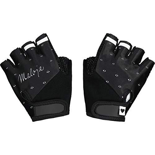 Maloja Damen WeideM. Handschuhe, Moonless
