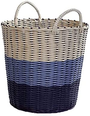 Taosheng Household Bedroom Cloth Bomb Basket All Stores Are Sold Color Laundry Box