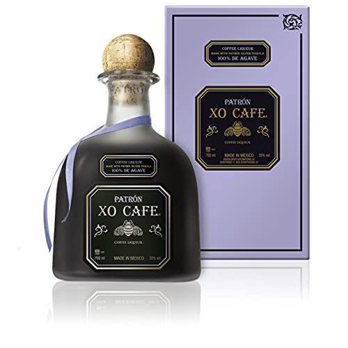 1. Patron Café Tequila