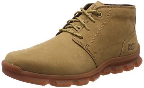 Cat Footwear Herren Prepense Chukka Stiefel, braun (Sand Light Brown), 40 EU