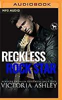 Reckless Rock Star: A Hero Club Novel