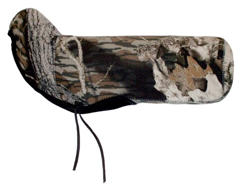 OP/TECH USA Soft Pouch Scope - Angled Medium (Nature) - http://coolthings.us