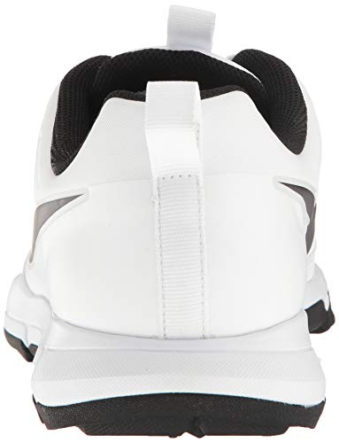 Nike Explorer 2, Chaussures Sport Homme, Explorer 2, Blanc, 44.5