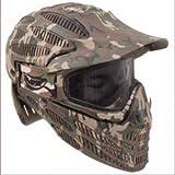 JT Spectra Flex 8 Thermal Maske - Full Cover (Camo) -