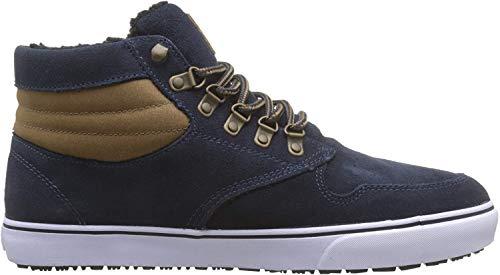 Element Herren Topaz C3 Mid Sneaker, Blau (Navy Breen 4516), 40.5 EU