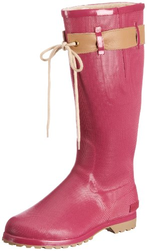 Novesta Edit, Damen Gummistiefel, rose, 36 EU (3.5 UK)