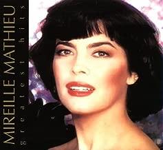 mireille mathieu greatest hits cd