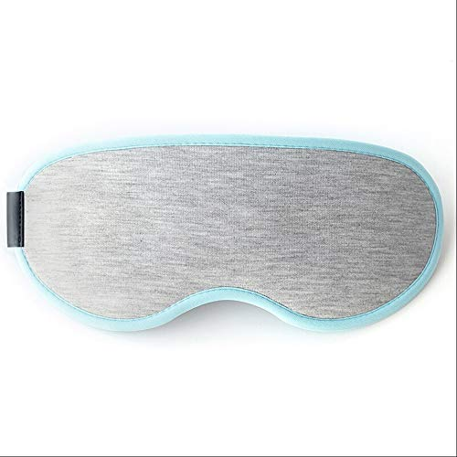 XXHDEE Slaapzonwering, comfort, ventilatiespoel, vliegtuig, reizen, accessoires, oogmasker, slaapmasker
