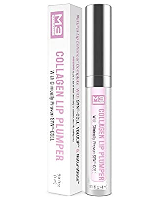 M3 Naturals Collagen Lip