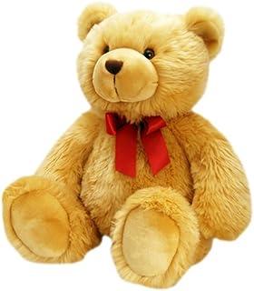 Keel Toys–64762–Soft Toy–Bear–Harry–35cm