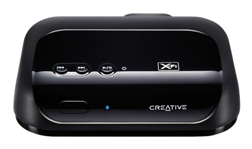 Review Creative Labs Sound Blaster Wireless Audio Receiver