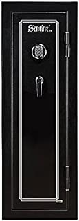 Stack-On 14-Gun Fire-Resistant Safe with Electronic Lock, Steel