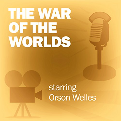 The War of the Worlds (Dramatized) cover art