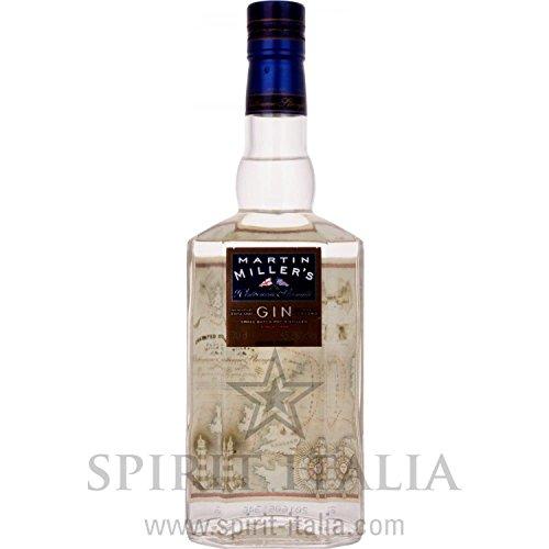 Martin Miller's Westbourne Strength Gin 45,20% 0.7 l.