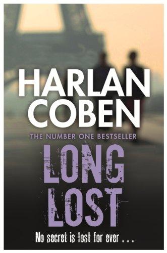 Long Lost (Myron Bolitar Book 9) (English Edition)