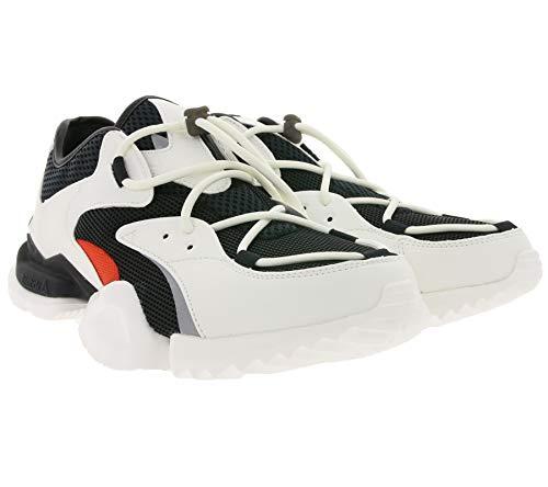 Zapatillas Reebok Calzado Casual para Hombre Run_R 96 Blanco, tamaño:45.5