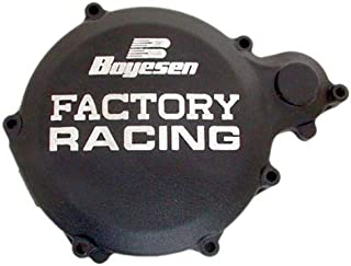 Boyesen CC-32B Black Factory Racing Clutch Cover