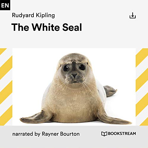 The White Seal cover art