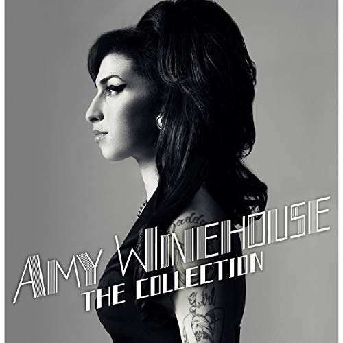 The Collection (5cd Box)