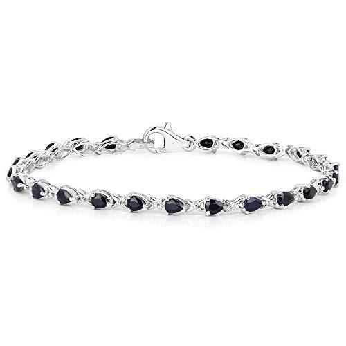 La Collection de Bracelet le Saphir : le...