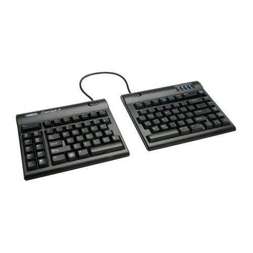 Kinesis Freestyle 2 KIN-FS2-01 Tastatur