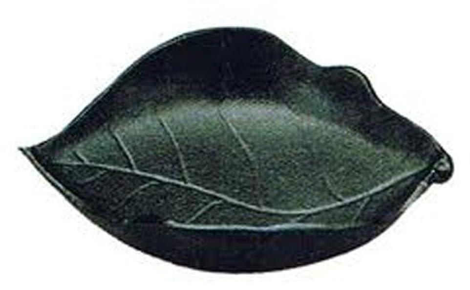 禁止するベンチ先にアサヒ ミニ懐石 木の葉鉄板 鋳鉄 日本 QKI96