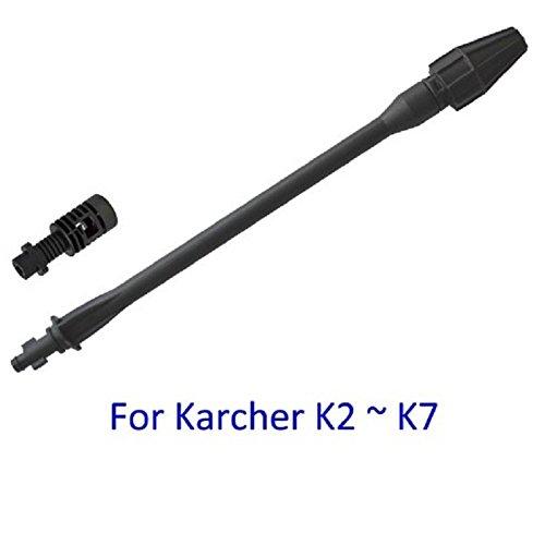 Majome Boquilla de Potencia giratoria Db150 de Dirty Blaster Turbo Lance de 150 Bares para Karcher K2-K7