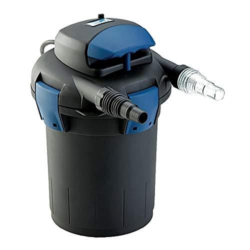 OASE 45451 Pressure Filter, Black
