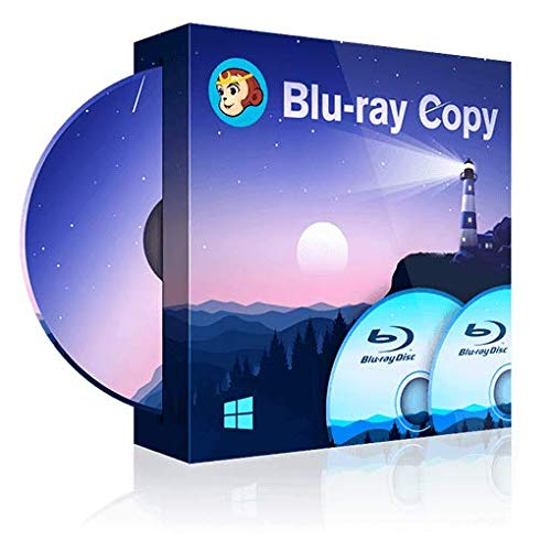 Blu-Ray Copy Vollversion Win (Product Keycard ohne Datenträger)