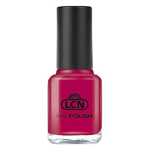LCN Nagellack, 8 ml, Raspberry Lollipop
