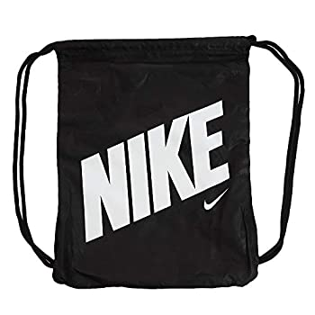 Nike Kids Gym sack size One size Black