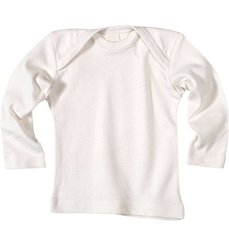 Living Crafts Living Crafts Langarm-Shirt 74/80, Beige