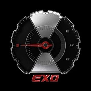 EXO - [Don't Mess Up My Tempo] 5th Album Vivace CD+1p Poster+76p Booklet+1p PhotoCard+Tracking+Extra PhotoCard Set K-POP Sealed