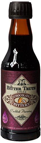 The Bitter Truth Xocolatl Bitter Bitter - 200 Ml