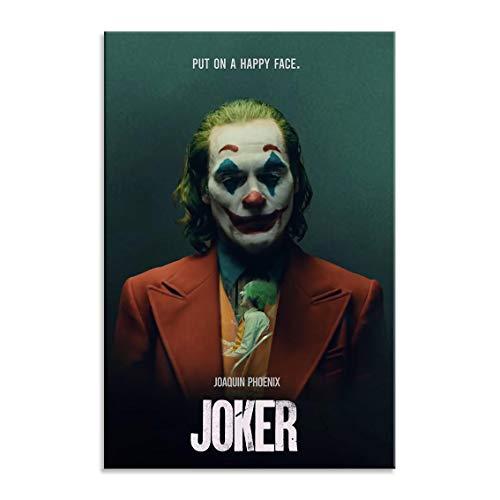 originaloops Cuadro Poster película Joaquin Phoenix Joker (40x30)